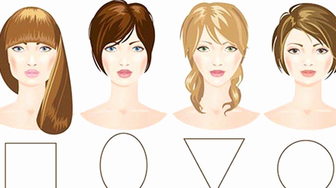 Comment choisir sa coupe de cheveux en fonction de la morphologie de son visage ?