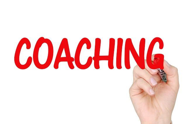 coach perte de poids