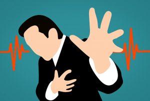troubles et maladie cardiaque