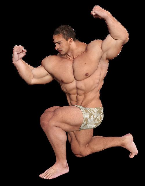 Booster la prise de muscle avec la créatine musculation