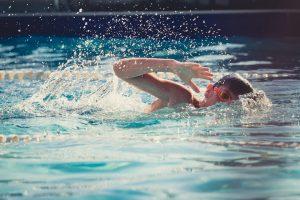la natation un sport complet