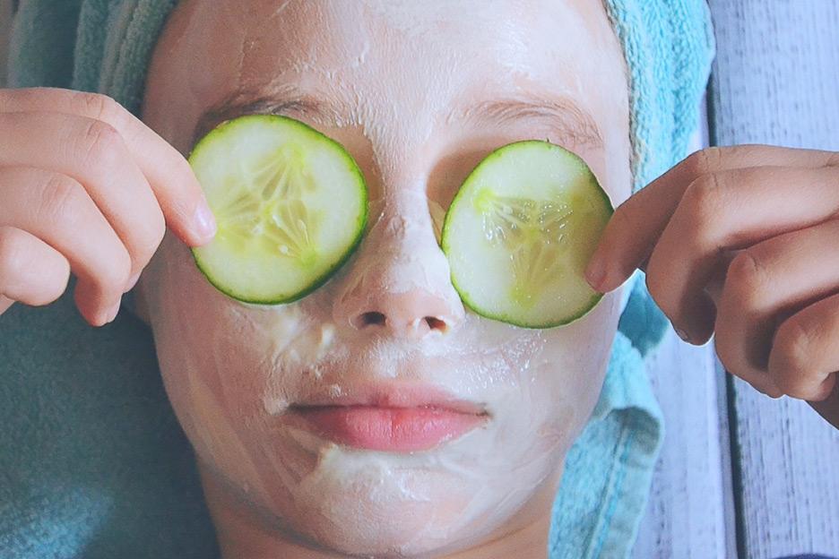 Optez pour des moyens simple et efficace pour une peau saine