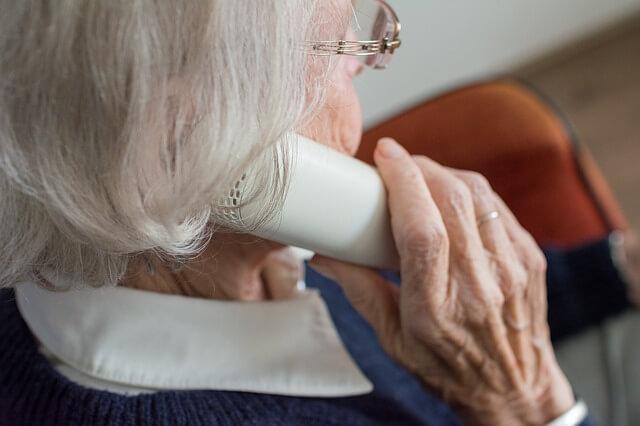 Veiller au bien être de vos personnes âgées à distance
