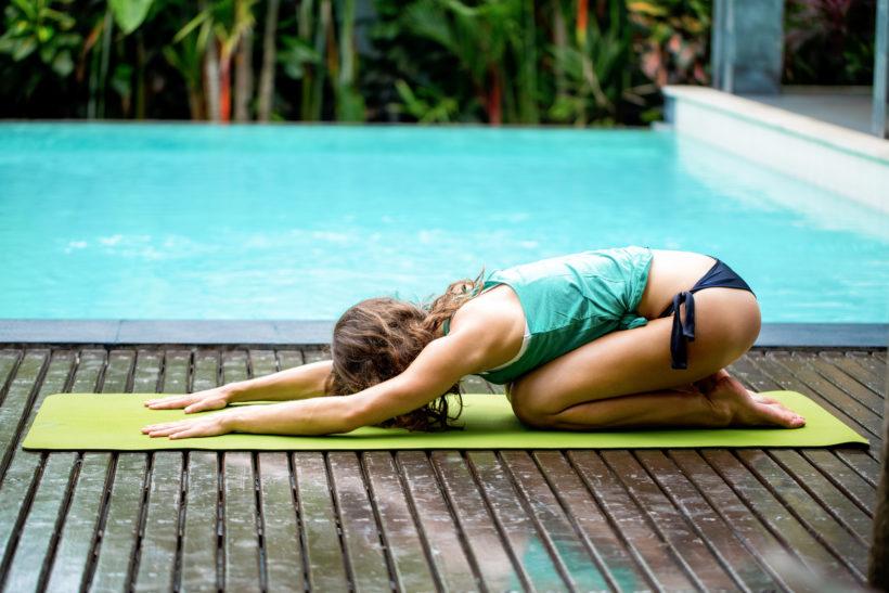 5 conseils de yoga : Assister à votre premier cours de yoga