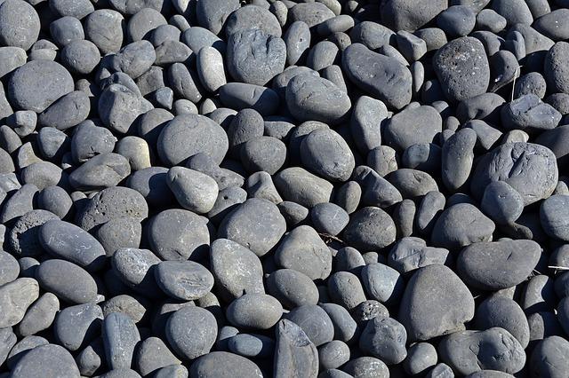 La pierre de lave, retour sur ses bienfaits!