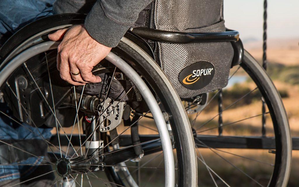 Tout sur le fauteuil roulant manuel