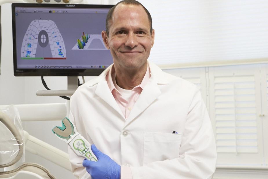 Le T-Scan : une solution innovante pour l'équilibration de l'occlusion dentaire