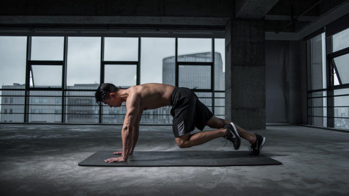L'importance des protéines en musculation
