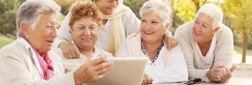 Un comparateur de mutuelle santé pour trouver l'assurance adaptée aux séniors
