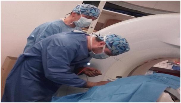 Cryothérapie dans le traitement du cancer
