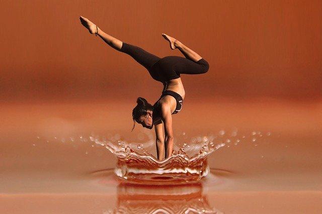 Comment prendre un cours de danse?