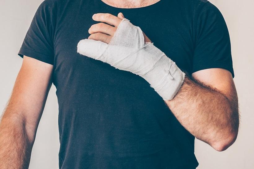 Dommage corporel physique : Parler à un avocat