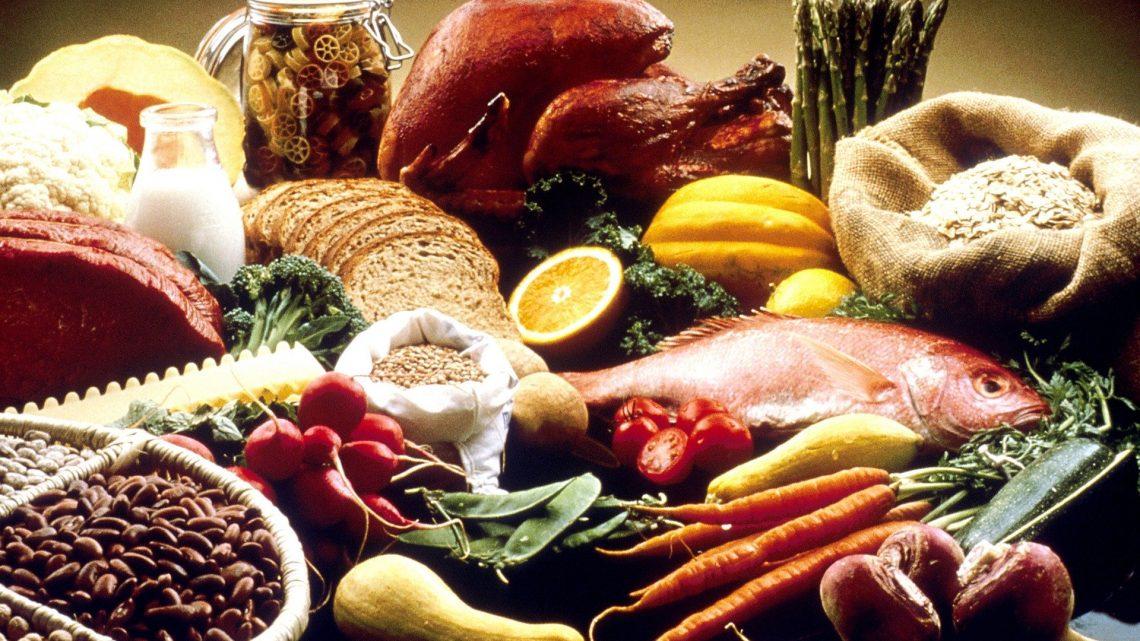 L'importance de manger des produits de qualité sur votre santé