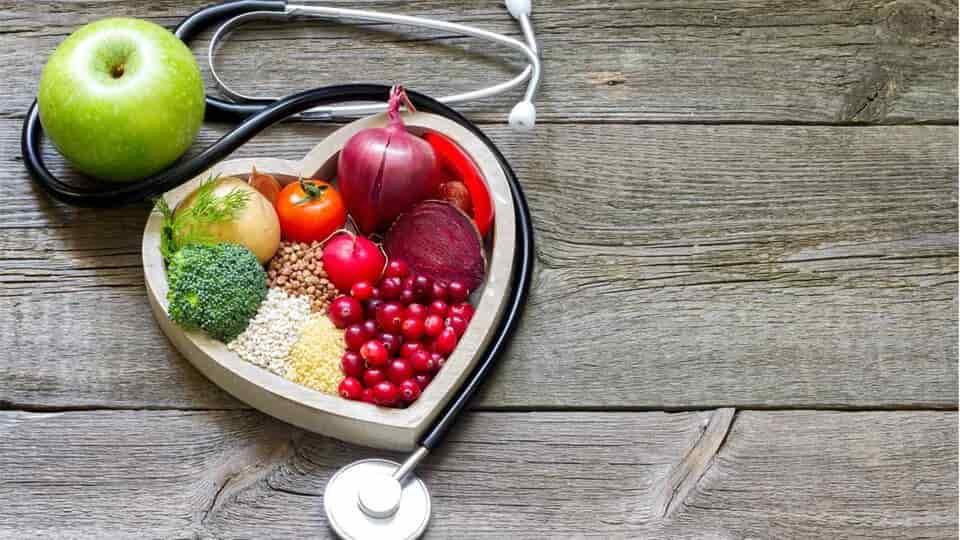 Une alimentation saine pour votre santé sexuelle