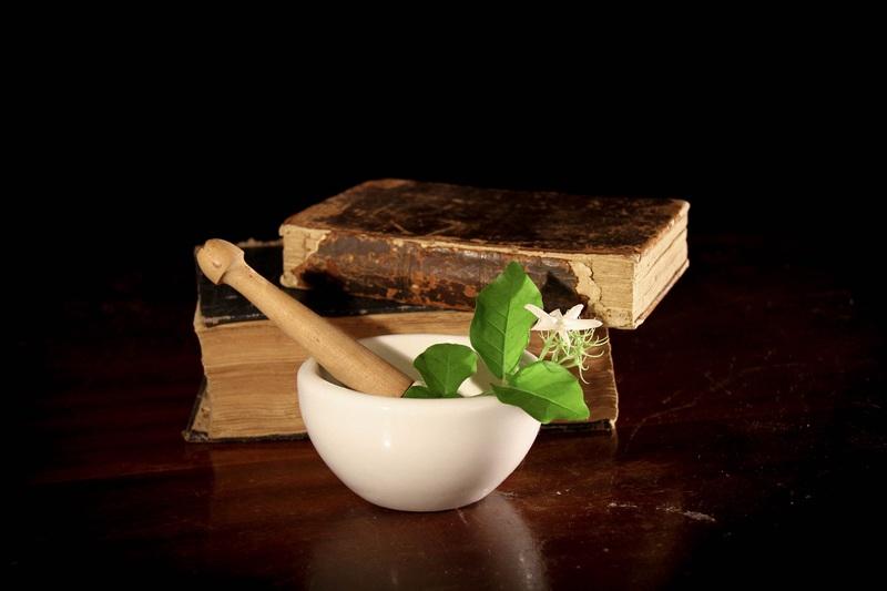 Phytothérapie: pourquoi ça fonctionne?