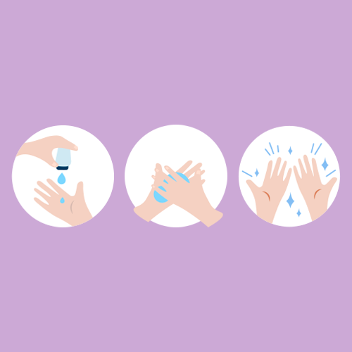 Les avantages d'utiliser du gel hydroalcoolique