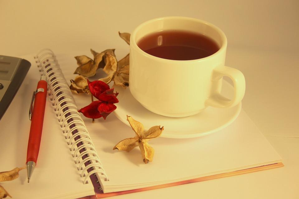 Pourquoi recourir au thé minceur?