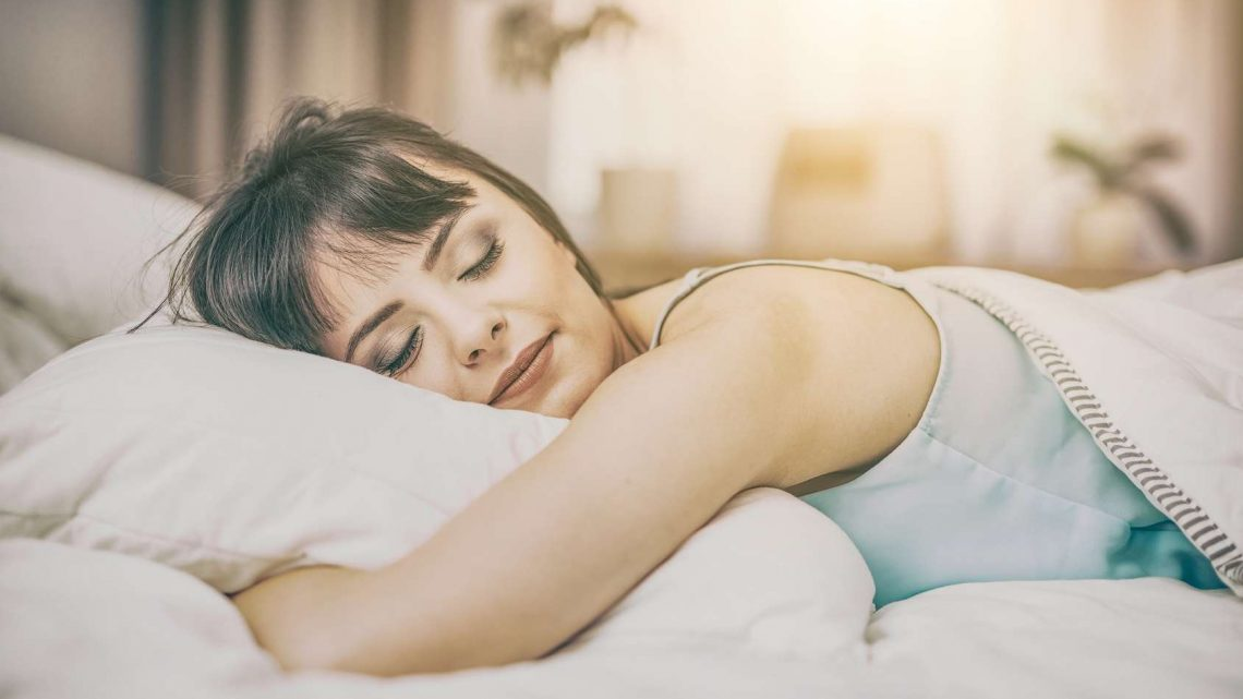 Pourquoi rêvons-nous ?