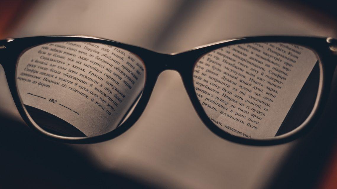 Quand mettre des lunettes progressives?