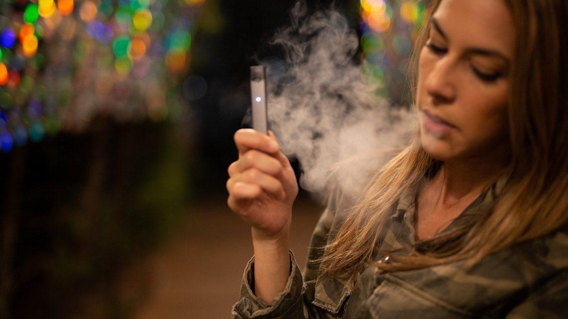 Arrêter de fumer avec une cigarette électronique