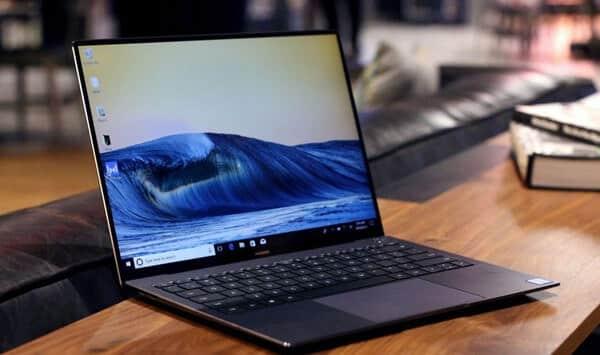 Comment nettoyer le clavier de votre ordinateur portable Huawei?