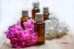 Les huiles essentielles et les femmes enceintes