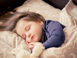 Faire dormir son bébé en toute sécurité