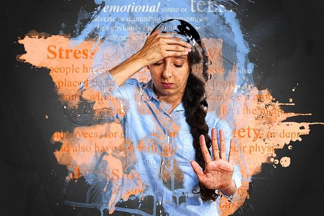 Le CBD contre l'anxiété