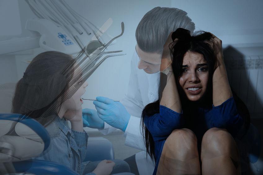 La phobie du dentiste : quelles sont les solutions pour la combattre ?