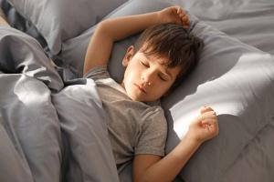 L'évolution du sommeil de l'enfant