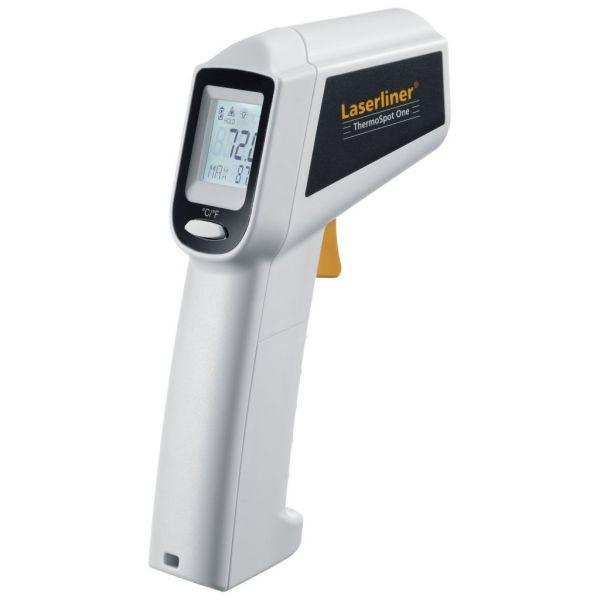 Les clés pour bien choisir votre thermomètre infrarouge